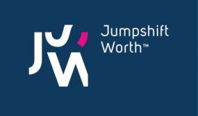 JumpShift Worth Logo